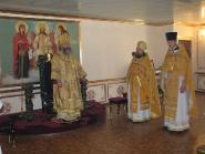 Диаконская хиротония насельника монастыря   фото 3