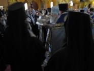 Пояс Пресвятой Богородицы в России | фото 11