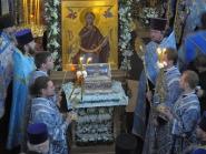 Пояс Пресвятой Богородицы в России | фото 13