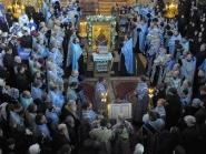 Пояс Пресвятой Богородицы в России | фото 14