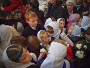 Пояс Пресвятой Богородицы в России | фото 28