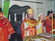 Начало Божественной литургии | фото 1