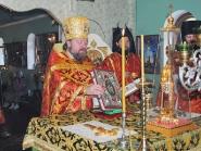 Праздничное Богослужение в честь целителя Пантелеймона | фото 2
