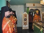 Праздничное Богослужение в честь целителя Пантелеймона | фото 3