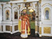 Праздничное Богослужение в честь целителя Пантелеймона | фото 5