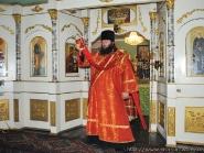 Праздничное Богослужение в честь целителя Пантелеймона | фото 6