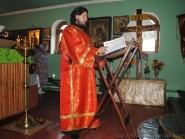 Праздничное Богослужение в честь целителя Пантелеймона | фото 9