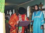 Праздничное Богослужение в честь целителя Пантелеймона | фото 10