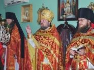 Праздничное Богослужение в честь целителя Пантелеймона | фото 11