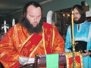 Праздничное Богослужение в честь целителя Пантелеймона | фото 12