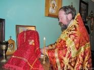 Праздничное Богослужение в честь целителя Пантелеймона | фото 15