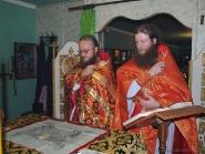 Праздничное Богослужение в честь целителя Пантелеймона | фото 17