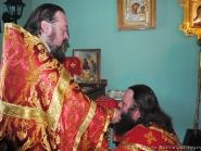Праздничное Богослужение в честь целителя Пантелеймона | фото 18