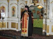 Проповедь настоятеля монастыря игумена Афанасия | фото 22