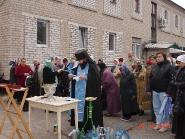 Наш престольный праздник 2009 | фото 1
