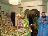 Наш престольный праздник 2009 | фото 2