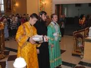Рукоположение Аристарха и Владимира, 15.05.2011 | фото 01