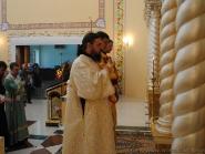 Рукоположение Аристарха и Владимира, 15.05.2011 | фото 02