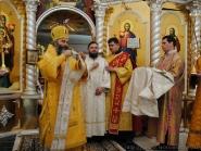 Рукоположение Аристарха и Владимира, 15.05.2011 | фото 16