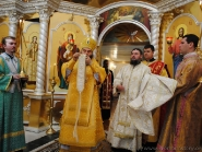 Рукоположение Аристарха и Владимира, 15.05.2011 | фото 17