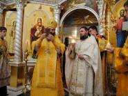 Рукоположение Аристарха и Владимира, 15.05.2011 | фото 22