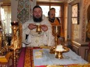 Рукоположение Аристарха и Владимира, 15.05.2011 | фото 24