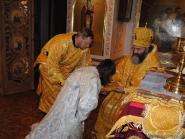 Рукоположение Аристарха и Владимира, 15.05.2011 | фото 28