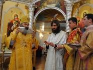 Рукоположение Аристарха и Владимира, 15.05.2011 | фото 34