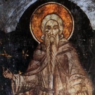 Святой мученик Геласий Критский