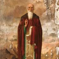 Преподобный Димитрий Прилуцкий