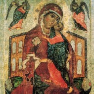Богоматерь Толгская, 1327