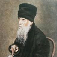 Старец Амвросий Оптинский