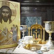 Четвертая годовщина интронизации Патриарха Кирилла