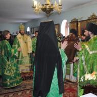 престольный праздник в честь Оптинских Старцев 2015 год