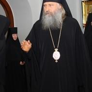 Архиепископ Сергиево-Посадский Феогност