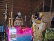 Богослужение в Сватово | фото 03