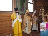 Богослужение в Сватово | фото 08