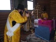 Богослужение в Сватово | фото 10