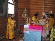 Богослужение в Сватово | фото 13