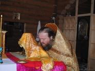 Богослужение в Сватово | фото 19