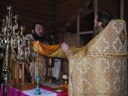 Богослужение в Сватово | фото 21
