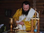 Богослужение в Сватово | фото 23