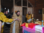 Богослужение в Сватово | фото 24