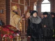 Богослужение в Сватово | фото 35