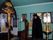 Чтение Великого Канона преподобного Андрея Критского во главе с Епископом Агапитом, 10.03.2011   фото 8