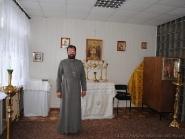 Духовное окормление дома престарелых | фото 1