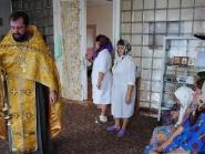 Духовное окормление дома престарелых | фото 4