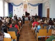 Районный конкурс Христос Воскрес – и дух наш воскресает | фото 12