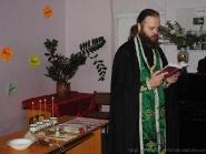 Освящение районной библиотеки_06