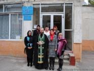 Освящение районной библиотеки_08